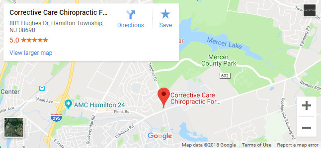 Chiropractors in Hamilton Township NJ